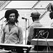 Bob During Rehearsals